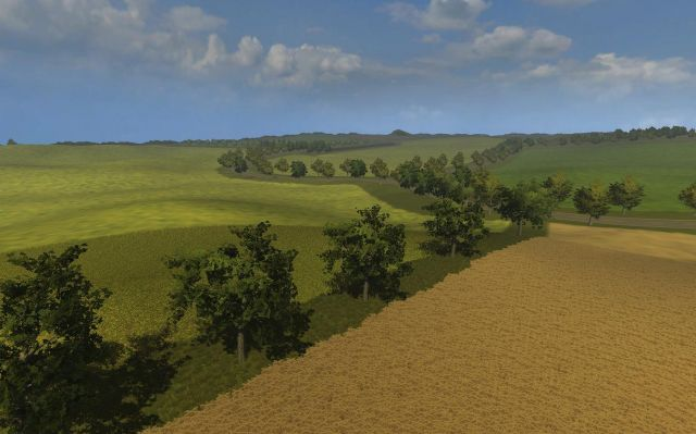 Among us map v2.0 the among us mod ඞ created by. Us Land Map V2 Ls2013 Mod Mod For Farming Simulator 2013 Ls Portal