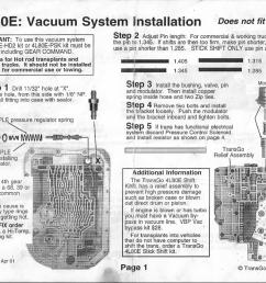 th350 vacuum diagram wiring diagram online rh 1 51 shareplm de [ 1098 x 849 Pixel ]
