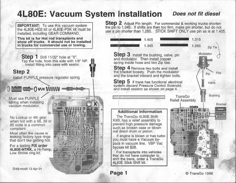 medium resolution of th350 vacuum diagram wiring diagram online rh 1 51 shareplm de
