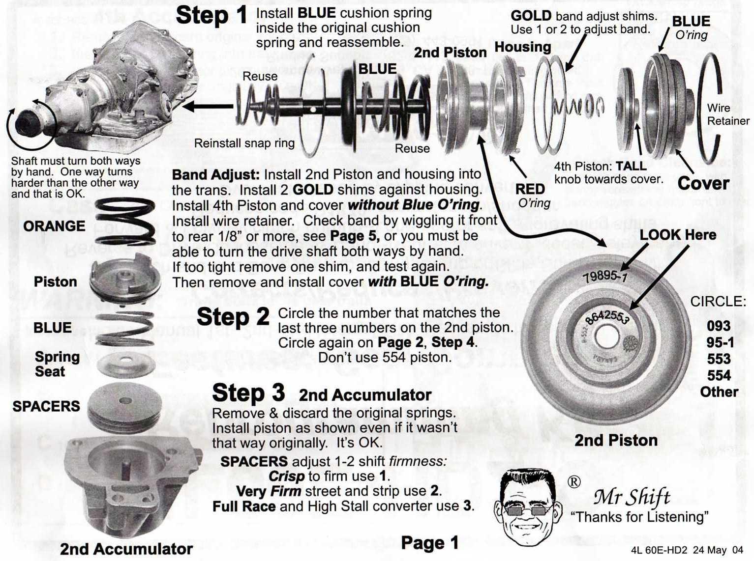 hight resolution of 4l60e piston diagram wiring diagrams schema 4l60e torque converter diagram 4l60e clutch diagram