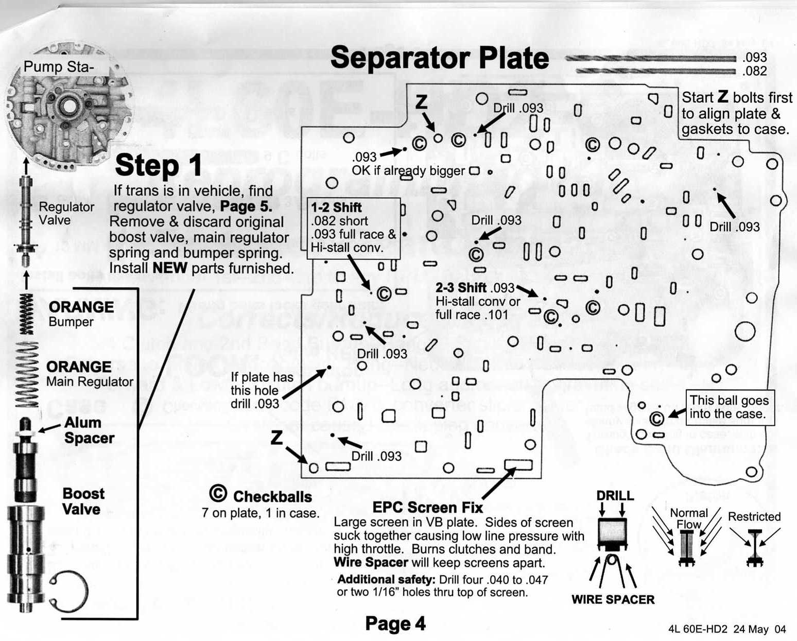 diagram for 700r4 trans chrysler 3 8 serpentine belt technical shift kit install questions - ls1tech camaro and firebird forum discussion
