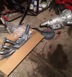 flywheel to torque converter spacing 5 3 lm7 amp 4l60e image jpg jdub66 is offline [ 3264 x 2448 Pixel ]