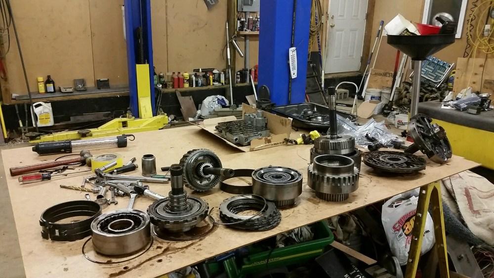 medium resolution of  4l80e trans rebuild kit part 1421973946241 20150122 193151 jpg