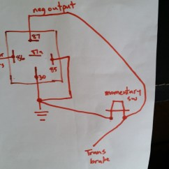 Transbrake Wiring Diagram Holden Colorado Headlight Jakes D3 Trans Brake - Ls1tech Camaro And Firebird Forum Discussion