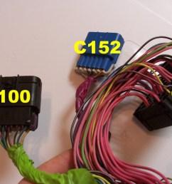 5 3 wiring basics vortec connectors jpg [ 1024 x 768 Pixel ]