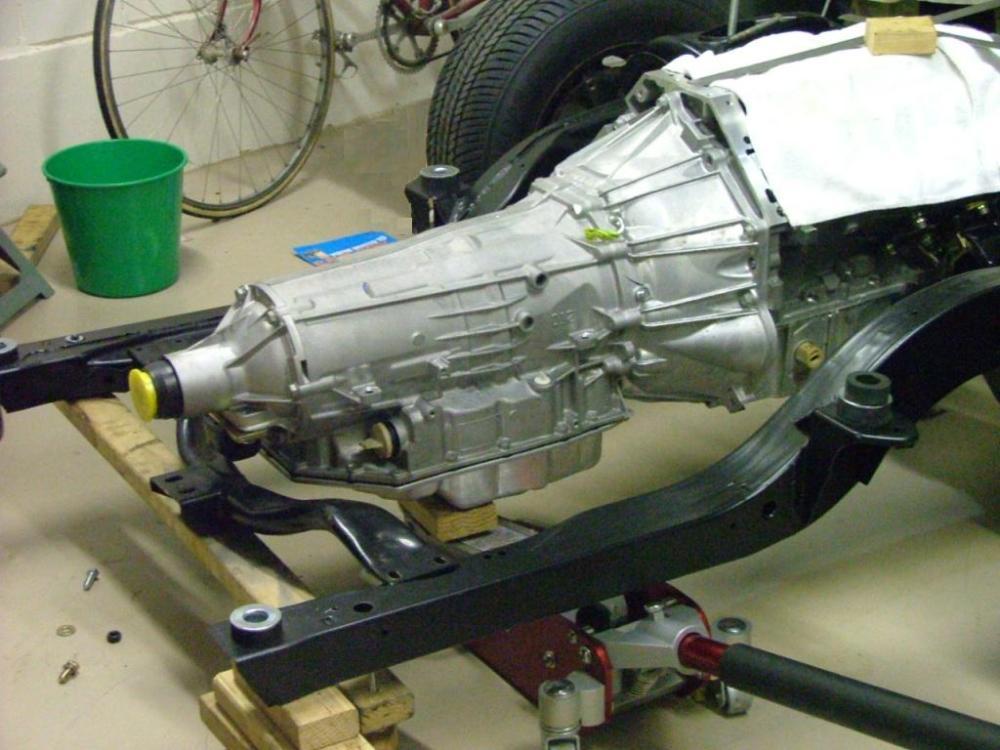 medium resolution of 6l80 6l90 into 68 camaro does go a6 trial