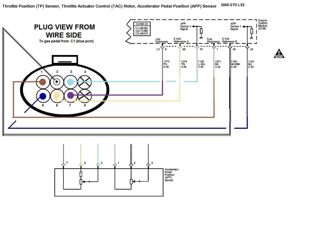 medium resolution of ls2 does not stay running dbw wiring jpg