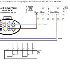 S14 Wiring Diagram Subaru Legacy 05 Gto In Dbw Throttle Help Ls1tech Camaro