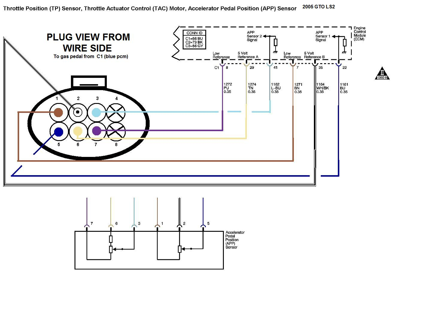 hight resolution of ls2 throttle body wiring diagram example electrical wiring diagram u2022 rh olkha co 94 ford ranger