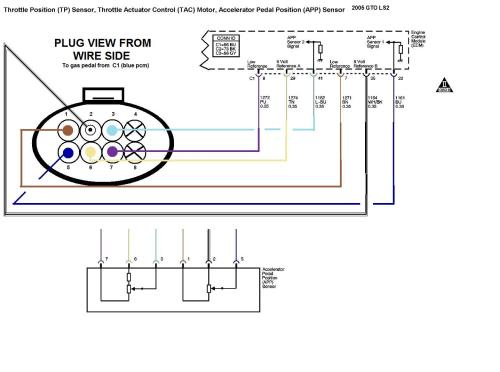 small resolution of ls2 throttle body wiring diagram example electrical wiring diagram u2022 rh olkha co 94 ford ranger
