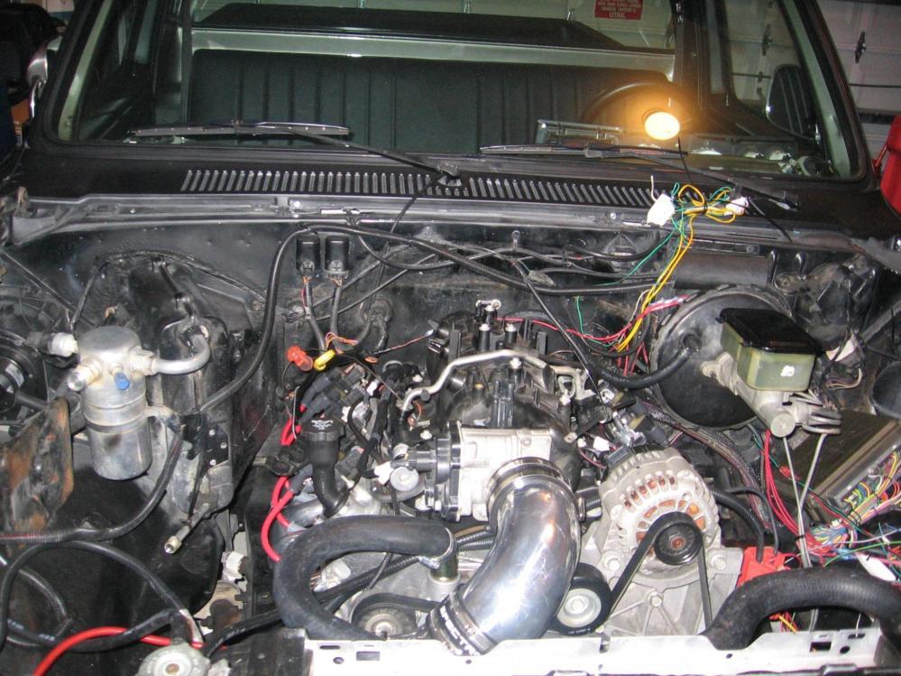 medium resolution of lq4 engine wiring