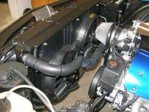 1967 F Body LS1 Swap Radiator What is everyone Running