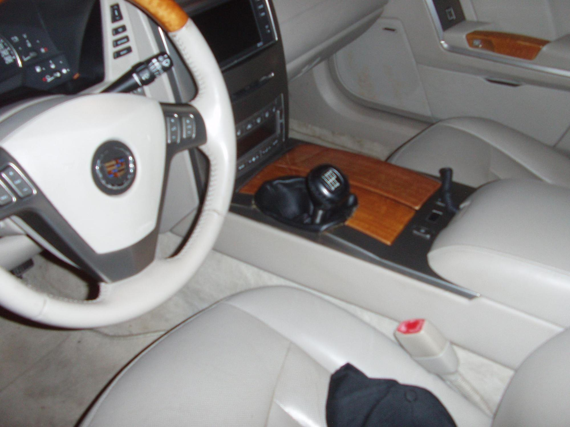 hight resolution of cadillac xlr with a lsx t6060