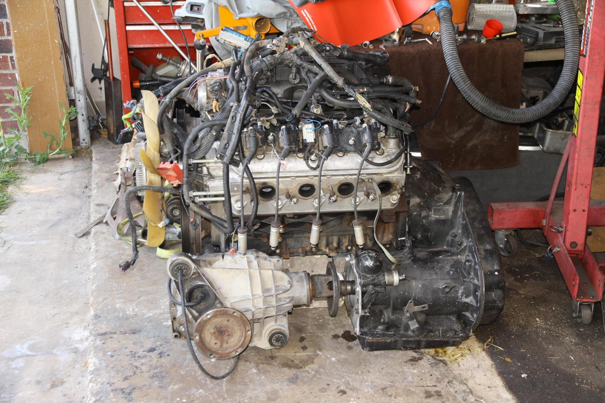 hight resolution of will an ls 1 mate to olds th 425 transaxle ls1