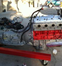 6 0 lq4 into a 72 buick skylark convertible engine 001 jpg  [ 2369 x 1769 Pixel ]
