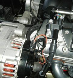 ls wiring harness psi modern vintage or speartech dscf2145 jpg [ 2047 x 1535 Pixel ]