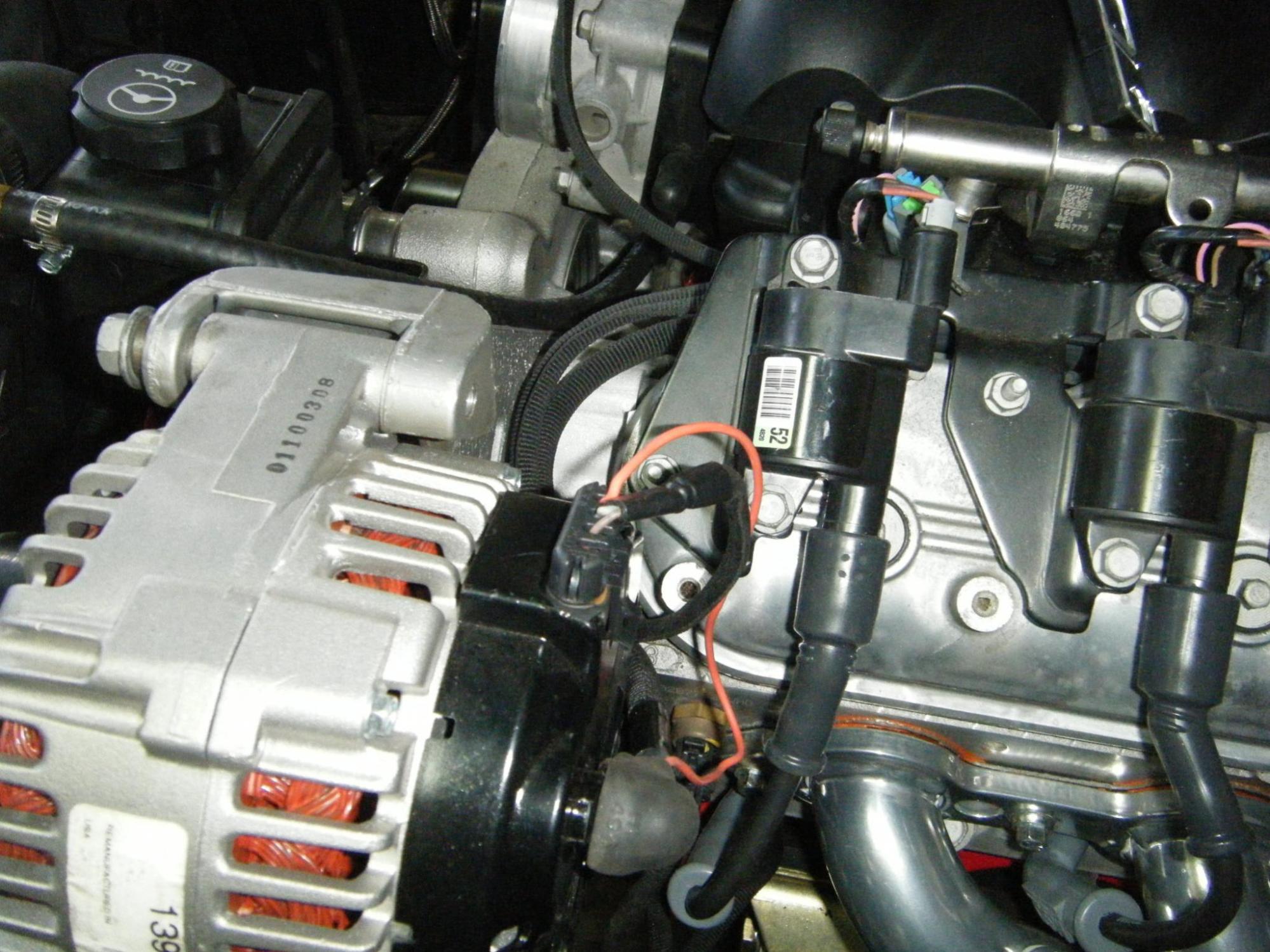 hight resolution of  ls wiring harness psi modern vintage or speartech dscf2145 jpg