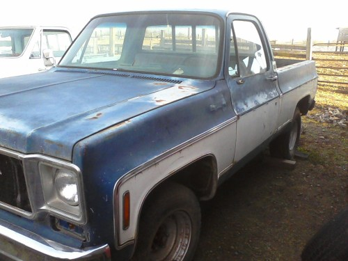 small resolution of 1976 chevy c10 4 8l 4l60e swap 76 1 jpg