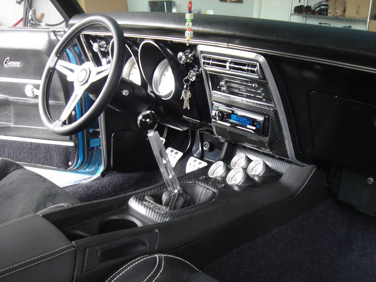 Pontiac Gto Wiring Diagram Let S See Some 67 69 Camaro Ls Swap Engine Bays