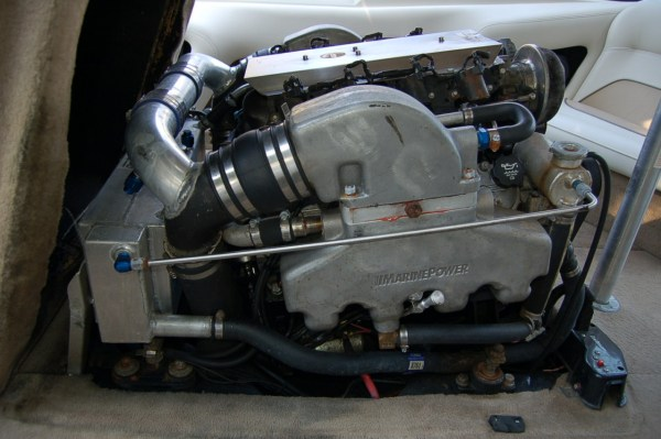 Marine Engine Conversion Kits - Year of Clean Water