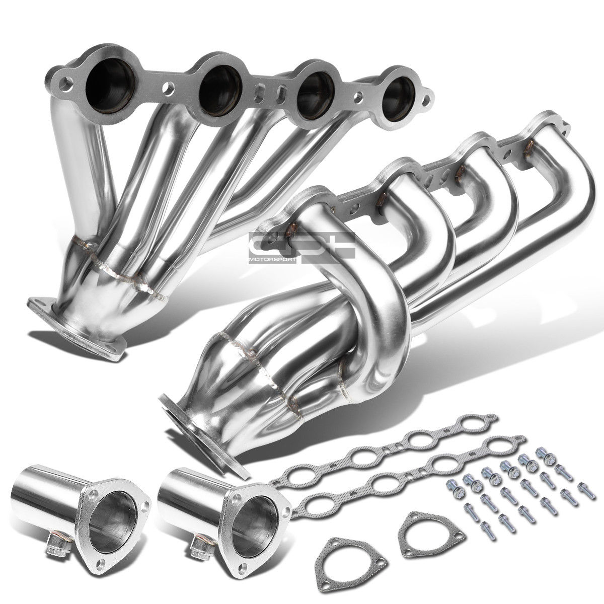 hight resolution of ebay s10 ls swap stainless headers patriot h8073 copy any good
