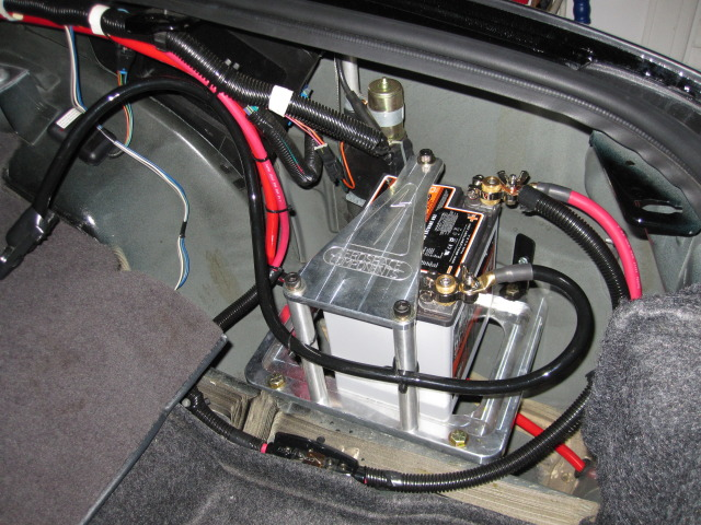 2008 Club Car Wiring Diagram Couple Battery Relocation Questions Ls1tech Camaro And