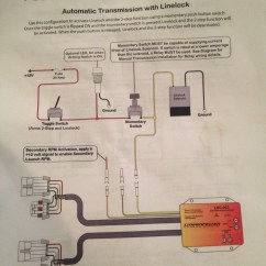 Transbrake Wiring Diagram Cal Spa Heater Lpe 2 Step For 4l60e With Line Lock And No Trans
