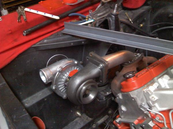 20+ Twin Turbo Chevy Ii Pictures and Ideas on Meta Networks