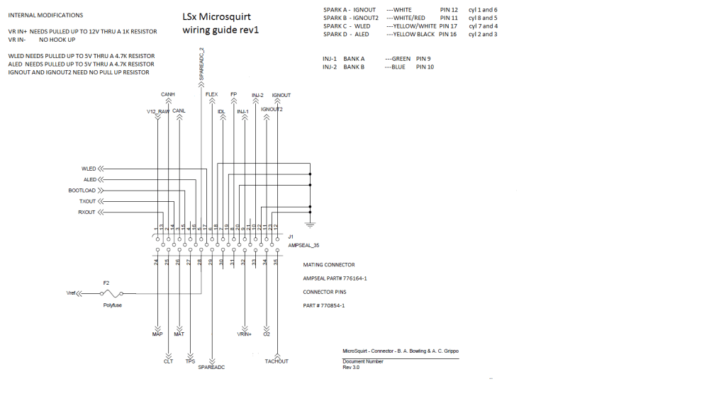 Ls1 Coil Wiring Diagram : 23 Wiring Diagram Images
