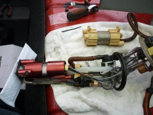 small resolution of 98 racetronix fuel pump and hotwire harness w trap door ls1tech 1980 camaro z28 brake wiring diagram 1998 camaro fuel pump wiring diagram