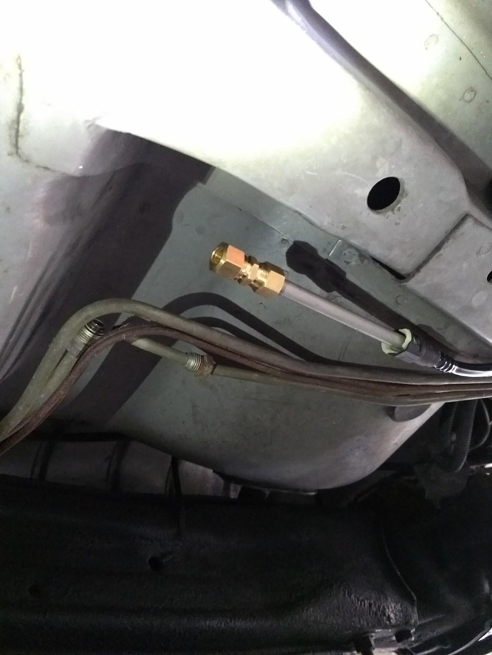 medium resolution of 99 c5 fuel filter regulator on 1998 camaro img 20171209 085633129 jpg