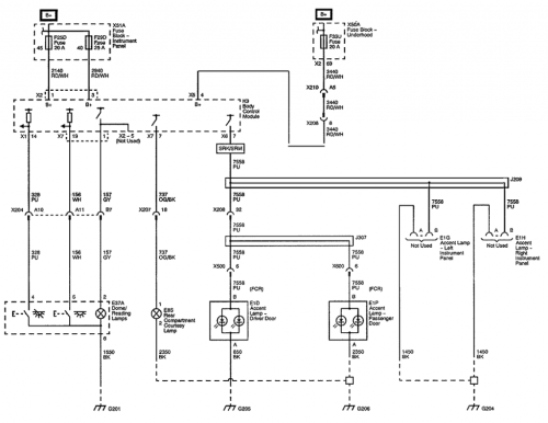 small resolution of 2011 camaro wiring diagram