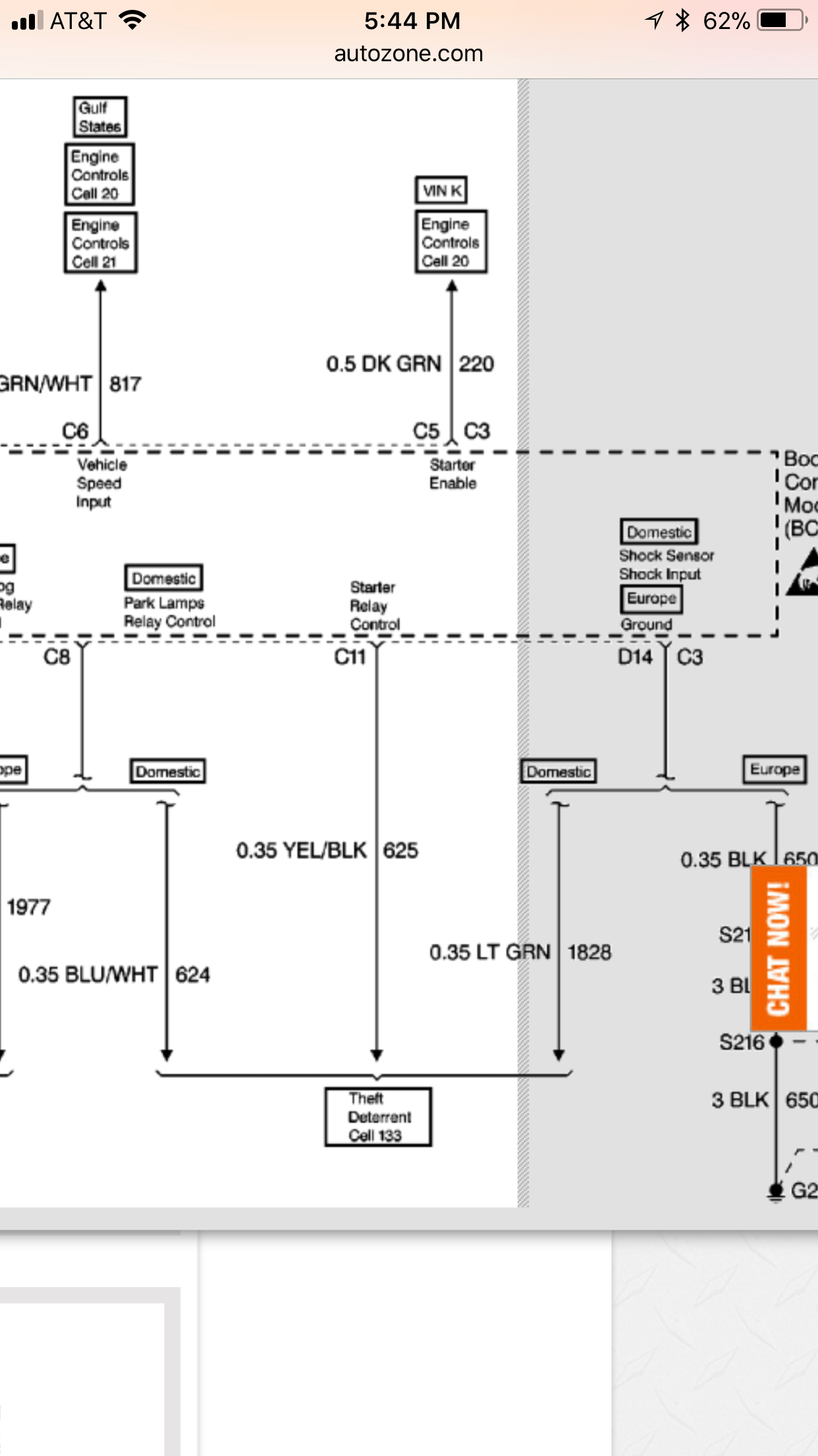 Need Starter Wiring Diagram For Ls1