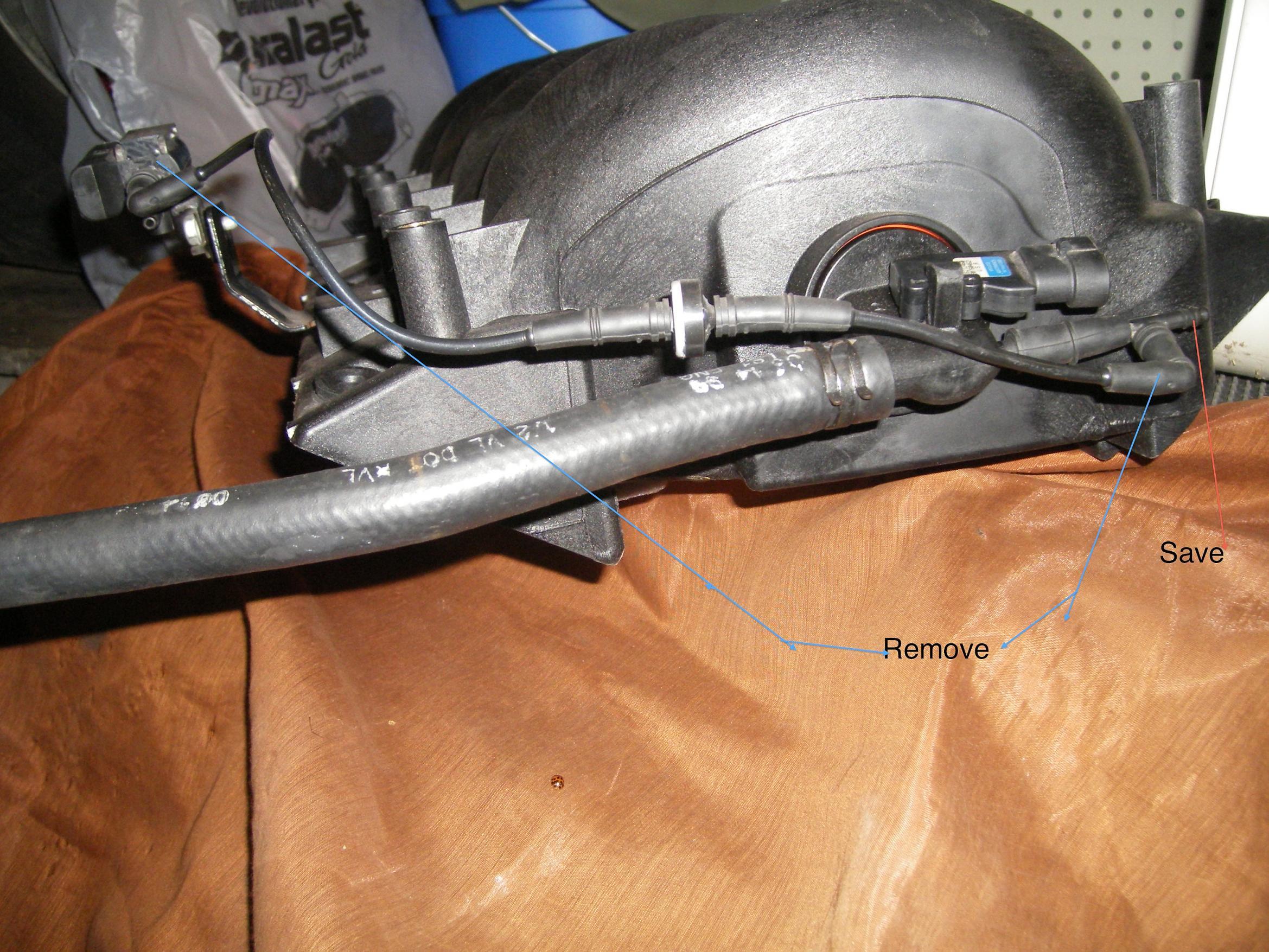 ls1 intake diagram mk4 jetta headlight switch wiring air and map sensor vacuum lines ls1tech camaro