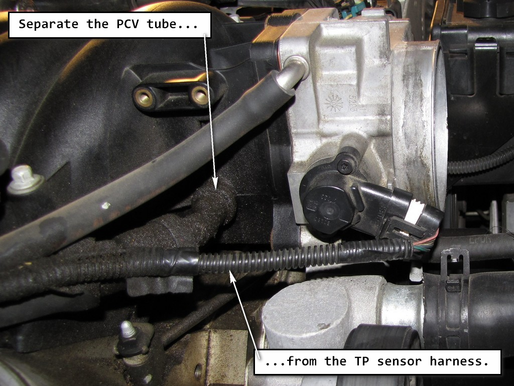 hight resolution of 619871d1501356710 diy junkman s engine oil pressure sensor replacement relocation dummies ops37 diy 2003 cadillac cts throttle body wiring