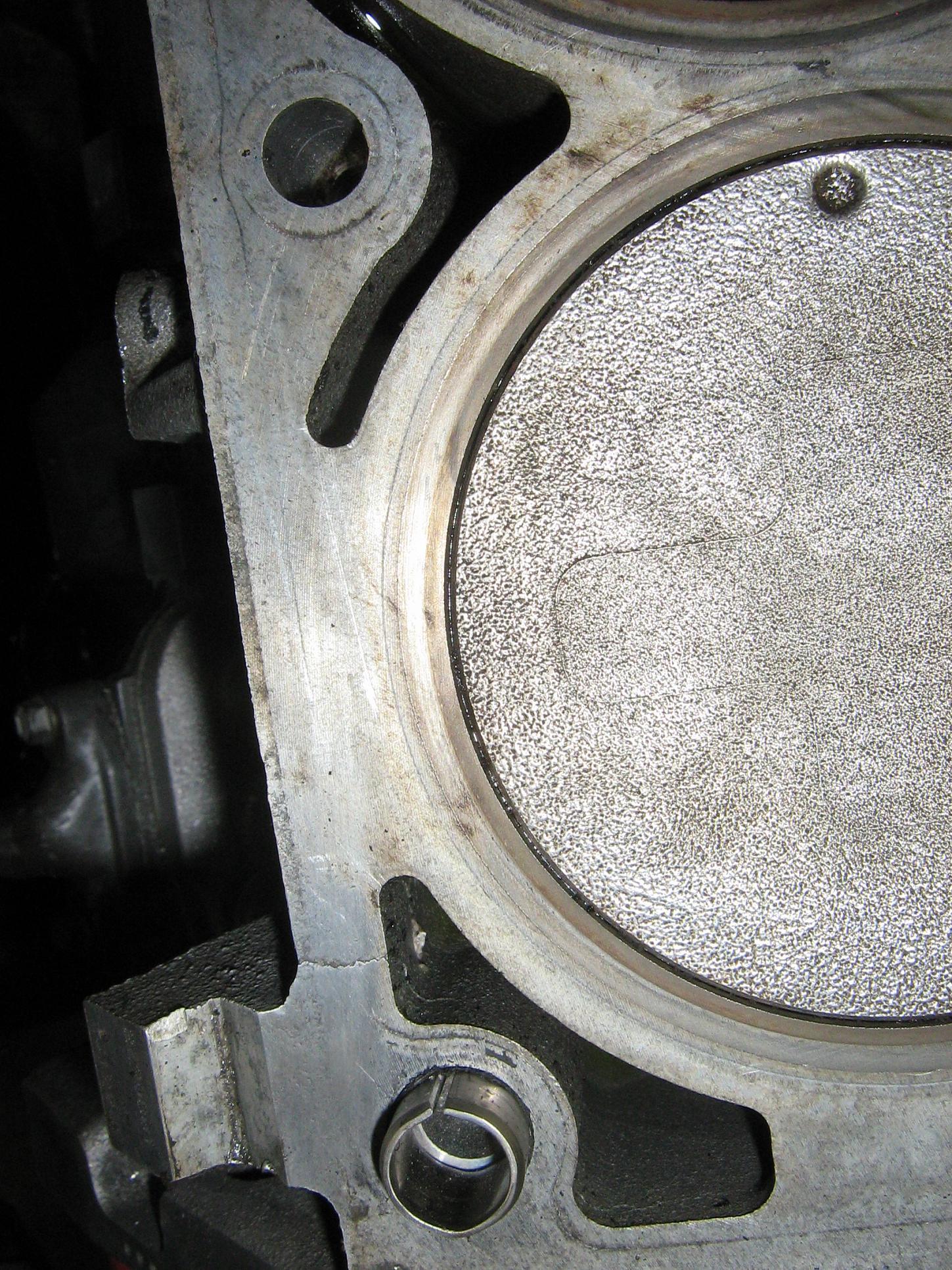Weld Repair On Engine Block - Resume Examples | Resume Template
