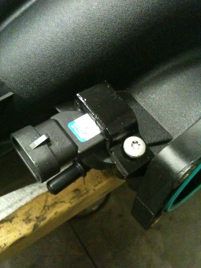 medium resolution of ls3 map sensor end connector with ls1 engine harness end connector issue
