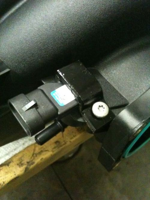 small resolution of ls3 map sensor end connector with ls1 engine harness end connector issue