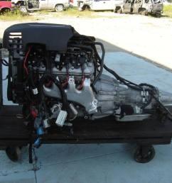 2008 trailblazer ss motor specs [ 1024 x 768 Pixel ]