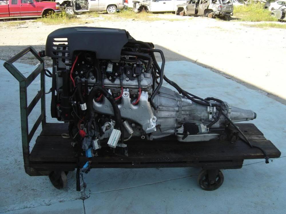 medium resolution of 2008 trailblazer ss motor specs