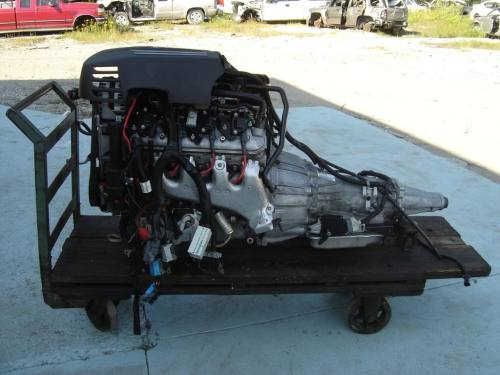 small resolution of 2008 trailblazer ss motor specs