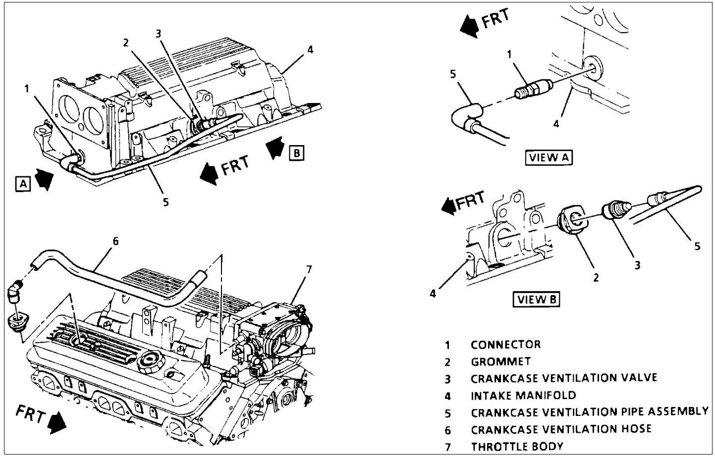 Lt1 Engine Wiring Diagram