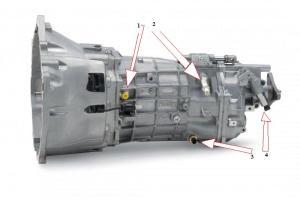 HELP, TR6060 connectors  LS1TECH  Camaro and Firebird