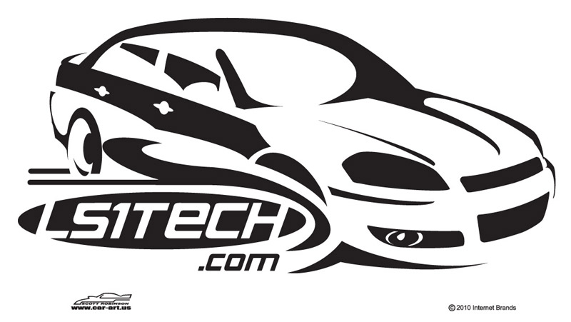 Vehicle-Inspired Ls1tech.com T-shirts & Merchandise are