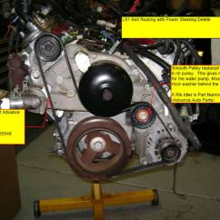 Holden Lx Torana Wiring Diagram Residential Electrical Diagrams Solution To Ls1 With No Power Steering? - Ls1tech Camaro And Firebird Forum Discussion