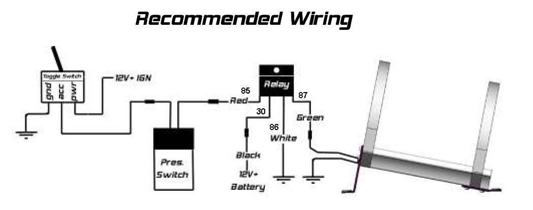 nitrous oxide wiring diagram carrier split unit help wire up 860 bottle heater. relay related. - ls1tech camaro and firebird forum discussion