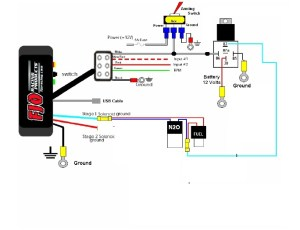 please help  FJO Controller wiring  LS1TECH  Camaro