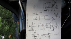 can someone check my wiring diagram I drew up?  LS1TECH  Camaro and Firebird Forum Discussion