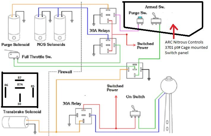 Amusing Nos Mini Progressive Controller Wiring Diagram Images - Best ...