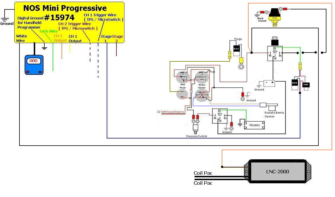 hight resolution of nos nitrous relay wiring diagram wiring diagrams leash electronics wiring diagram nos nitrous relay wiring diagram